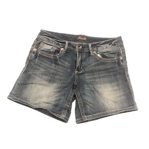 🦈 Seven jeans shorts 10